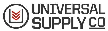 Universal Supply Company Logo